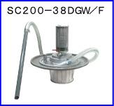 SC200-38DGW/F